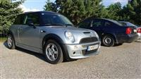 Mini Cooper S 1.6 115ks Full Oprema