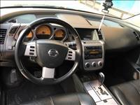 Nissan Murano mozi zamena
