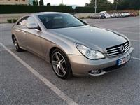 MERCEDES CLS 320 CDI 7G TRONIC -06