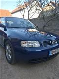 Audi A3 1.9 TDI 81kw
