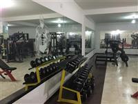 Fitness Teretana