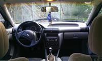 Opel Astra 1.6 -92 moze zamena za chopper