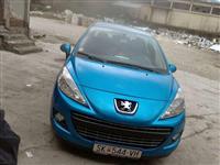 Peugeot 207 Itno
