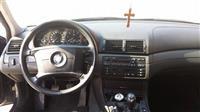 BMW 320d 136KS REGISTRIRANO -01