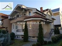 Brand New House 240m2 For Rent in Taftalidze