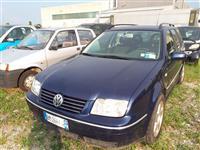 VW Bora 1.9 tdi SW