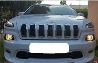 Jeep Cherokee 2.0. Disel