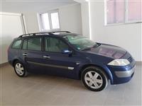 Renault Megane1.9