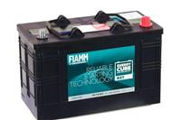 FIAMM BATTERY