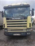 SCANIA R124 EURO 3