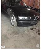 Delovi za BMW 530 320 330