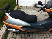 Vespa Tumopar 150cc -09