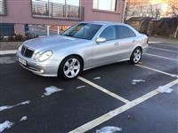 Mercedes E 320 cdi uvoz CH