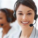 Operator vo Call Center