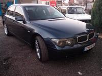 BMW 730 FUL