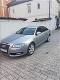 Audi A6 2.7 quattro