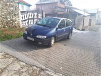 Renault Megane scenic 2.0 donesen od Swicerland