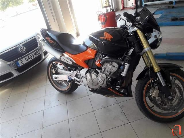 Ad Honda Hornet 600cc For Sale Radoviš Vehicles Motorcycles Over