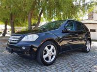 Mercedes ML 280CDI 140KW