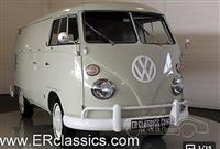 Kupuvam VW T1