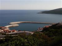 Izdavam apartmani na Crnogorsko primorje