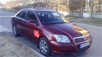 Toyota Avensis 2.0 4D4