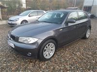 BMW 118D 122KS -06 ELIT AUTO