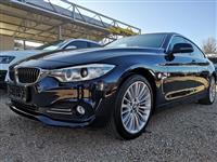 BMW 420xd 190KS LUXURY LINE XDRIVE NOVO  MAKSAUTO
