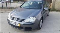 VW Golf 5 1.9 105ks klima