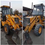Jcb 3 cx nov uvoz