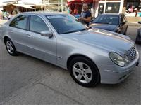 Mercedes E 280 2005 god