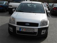 Ford Fusion 1,4 ben URBANITE