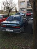 Renault R 19 so atestiran plinski ured
