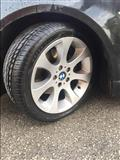Bandazi so gumi 18 ki BMW