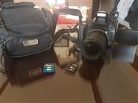 Canon PowerShot HS40 ekstra povolen