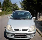 Renault Scenic 1.4 70 kW