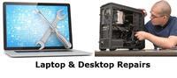 Profesionalen servis za desktopi i laptopi