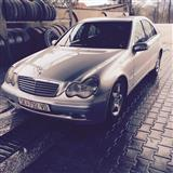 Mercedes C 270 cdi Elegance -01