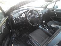 Peugeot 407 2.0 hdi so ful oprema
