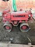 Valjak RAMMAX Dizel Hatz Motor