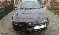 Alfa Romeo 147 1.9 jtdm Itno