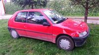 Peugeot 106 XRD 1,5 diesel -93