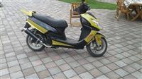 Motor 150cc Glanz