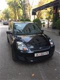 Ford Fiesta 1.2