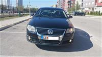 VW PASSAT 2000 td -10 extra socuvan