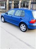 VW Golf 4 itno