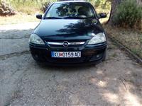 Opel Corsa 1.3cdti -04 ekstra full oprema