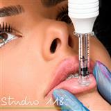 Botoks na usta Popolnuvanje na usni Hyaluron Pen