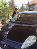 Fiat Punto Top sostojba