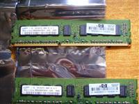 RAM 2x2GB ECC
